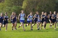 Fairhaven High School Track Team
